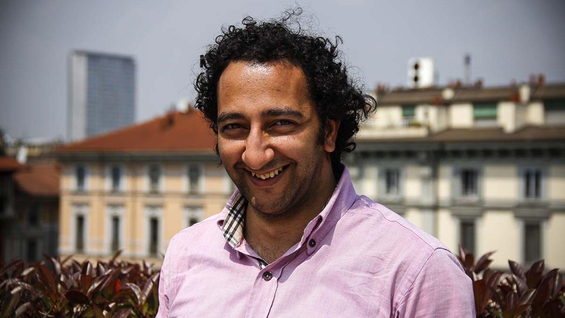 Yasser Shafiey