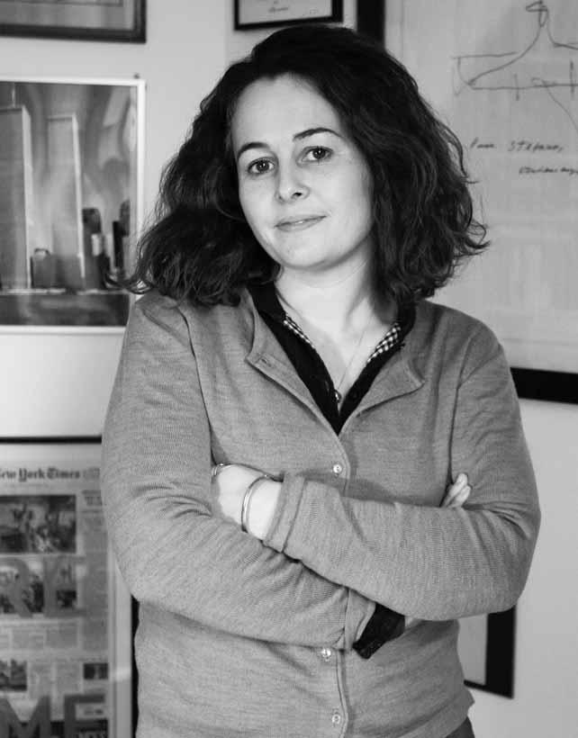 Maria Chiara Pastore
